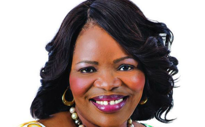 NFP leader Zanele kaMagwaza-Msibi has been appointed as Deputy Science and Technology Minister. Picture:Facebook.