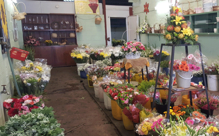 Picture: engelkeflowers.co.za