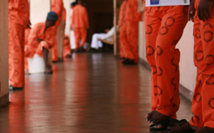 FILE: The Department of Correctional Services has trained 9,500 inmates in plumbing, welding, building, carpentry and electrical engineering in the past two years. Picture: Taurai Maduna/EWN.