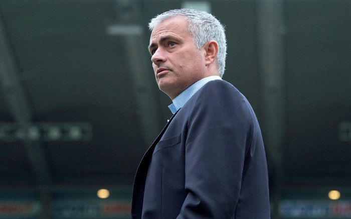 Chelsea manager Jose Mourinho. Picture: Chelsea FC Facebook page
