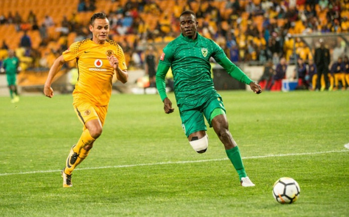 FILE: Kaizer Chiefs vs Golden Arrows. Picture: @KaizerChiefs/Twitter.