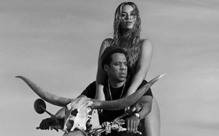 FILE: Beyoncé and Jay-Z announced their second joint tour, the On the Run II. Picture: @beyonce/Instagram.