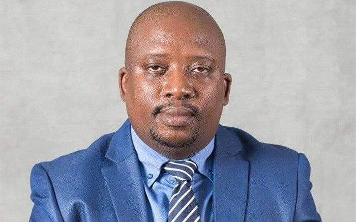 Acting Tshwane Mayor Abel Tau. Picture: Supplied