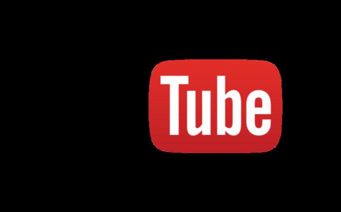 The YouTube logo