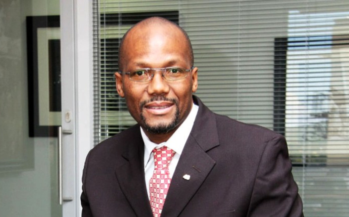 Former CEO of the Public Investment Corporation, Elias Masilela. Picture: PIC.