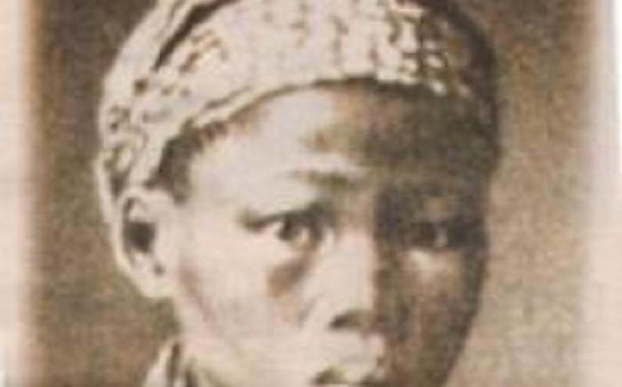 Krotoa was an interpreter to Dutch Settlers in the 1600s. Picture: https://www.sahistory.org.za/people/krotoa-eva