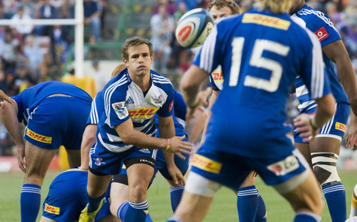 It was trench-warfare for most of the 80 minutes at Newlands on Saturday, but ultimately the Stormers came out tops. Picture: AFP