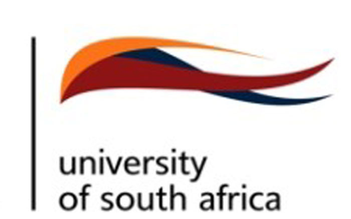 Unisa logo. Picture: Supplied