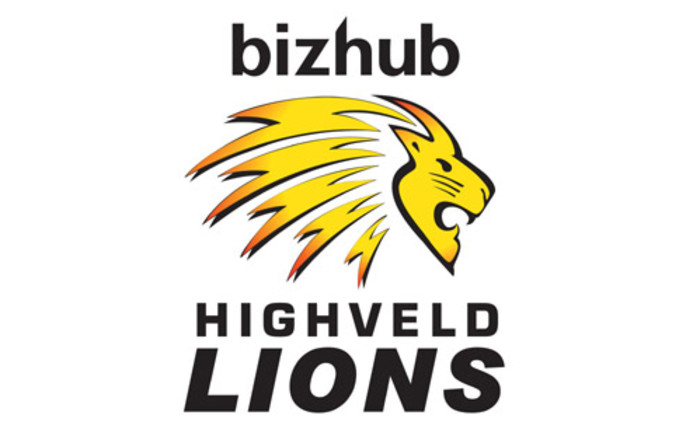Highveld Lions logo. Picture: Facebook