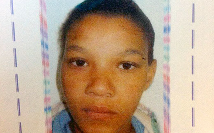 Anene Booysen was raped, mutilated and murdered in Bredasdorp. Picture: Chanel September/EWN