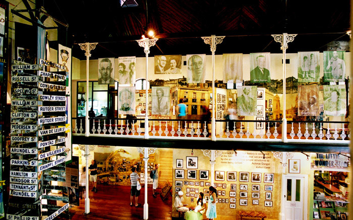 The District Six Museum. Picture: districtsix.co.za