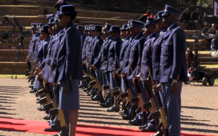 In 2012 about 140,000 officers took sick leave lasting on average between seven and nine days. Picture: Reinart Toerien/EWN