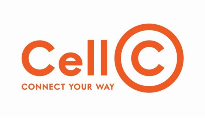 Cell C logo. Picture: Supplied.