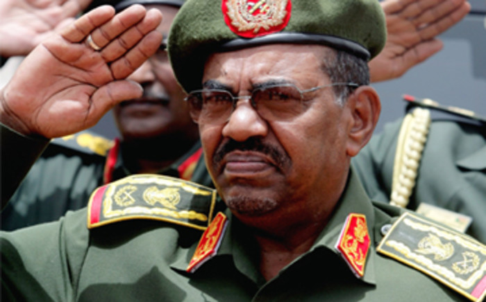 Sudanese president Omar al-Bashir. Picture: AFP
