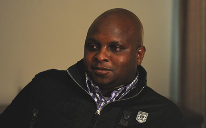 The ANC says the former ANCYL spokesperson has been working with Julius Malema. Picture: Werner Beukes/SAPA