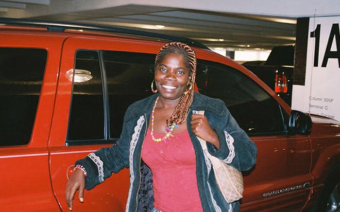 Liberian journalist, Mae Azango. Picture: Facebook.com.
