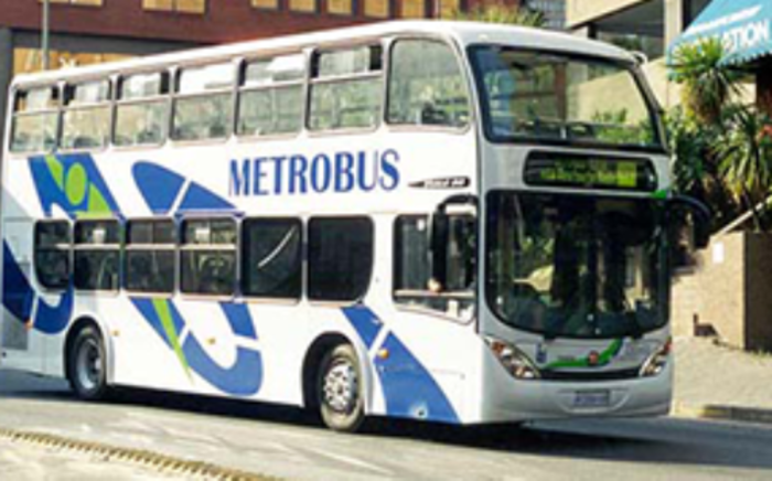 Metrobus. Picture: Supplied.