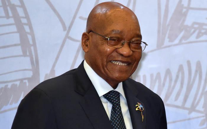 FILE: President Jacob Zuma. Pictures: GCIS.