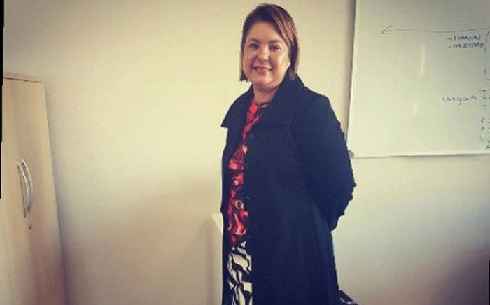 FILE: Head of Legal and Compliance at Eskom Holdings Suzanne Daniels. Picture: Linkedin.