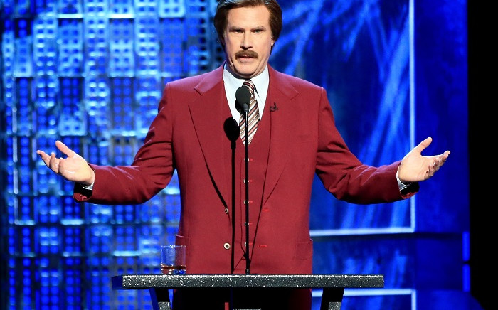 FILE: Actor Will Ferrell. Picture: AFP.