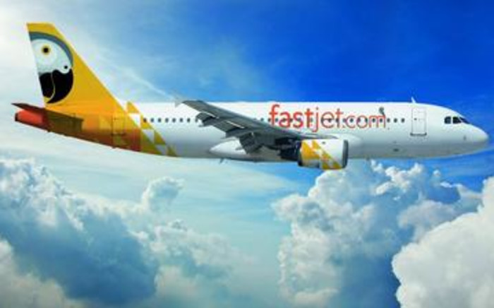 Fastjet. Picture: Supplied.