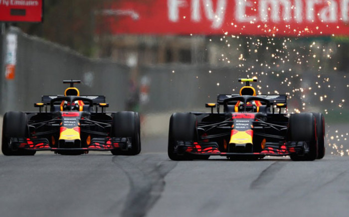 Picture: @redbullracing/Twitter