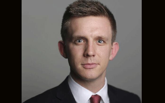 Journalist Paul McClean. Picture: linkedin.com