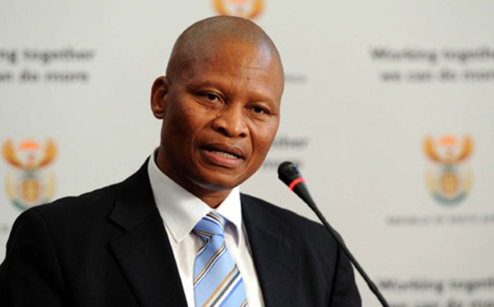 FILE: Chief Justice Mogoeng Mogoeng. Picture: GCIS.