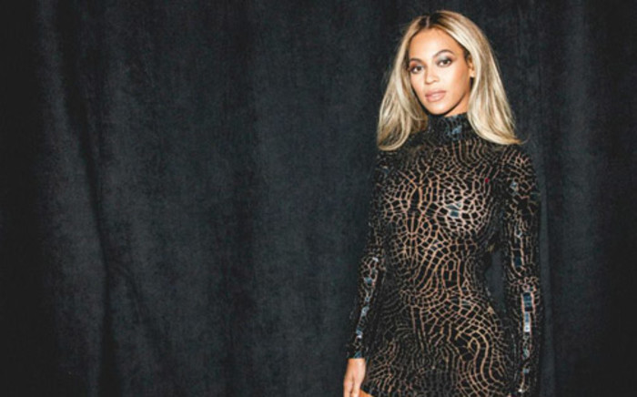 American singer-songwriter and actress, Beyonce Knowles-Carter. Picture: Facebook.