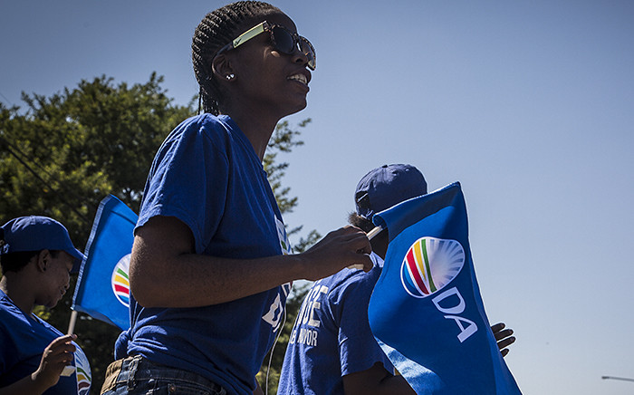 FILE. The DA claims Zuma doesn't care about the Constitution and the country's citizens. Picture: Reinart Toerien/EWN.