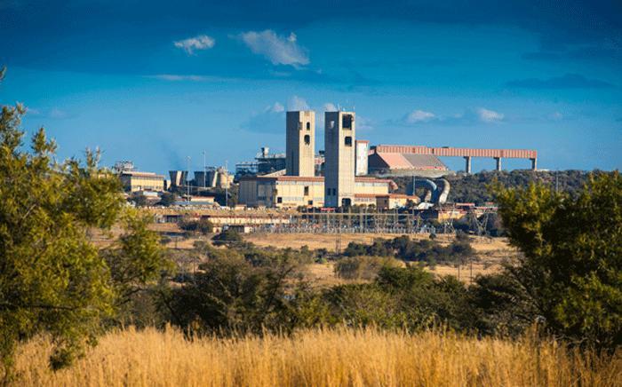 FILE: Harmony's Kusasalethu mine. Picture: harmony.co.za.