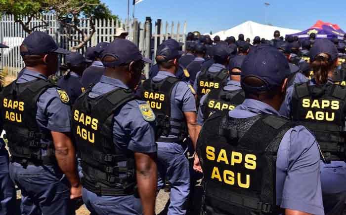 6 Anti Gang Unit Members Shot In Ct In One Morning