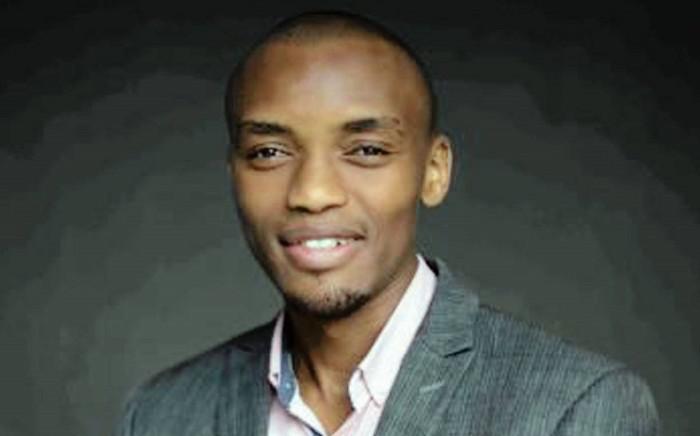 UCT lecturer Arthur Mabentsela. Picture: Facebook.