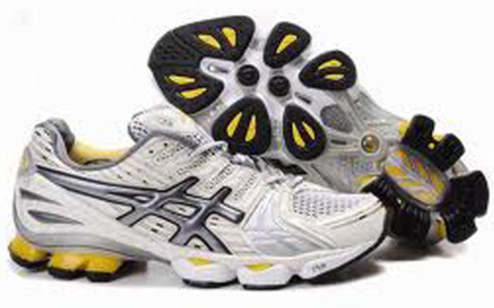 Running shoes. Picture: Supplied