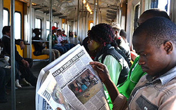 EWN and the Cape Argus have re-launched the Metrorail Diaries, this time focusing on punctuality.