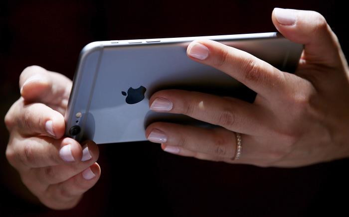 Apple's fall event delivered what many industry watchers expected - including new iPhones, and a smartwatch.  Picture: AFP