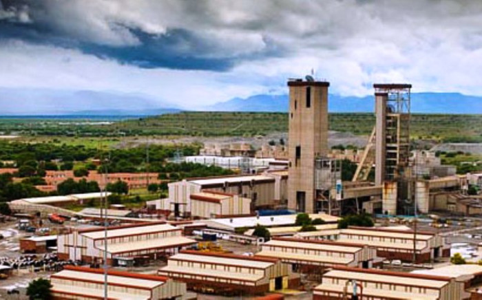 Northam Platinum's Zondereinde Mine. Picture: Northam Platinum.