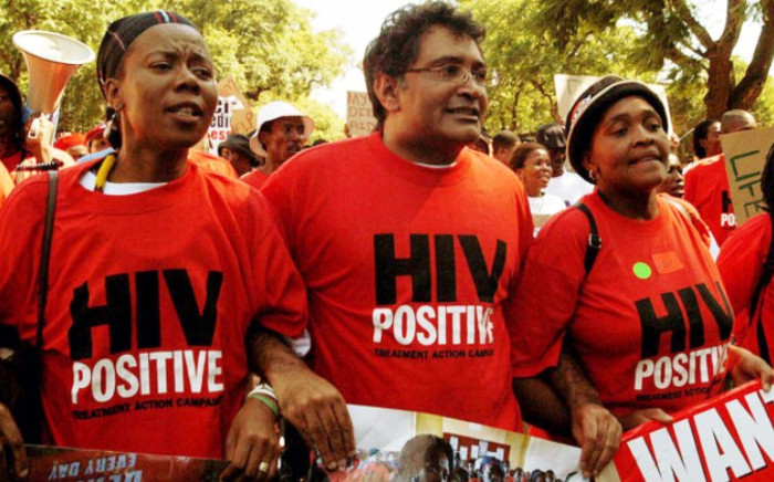 The TAC says complacency around Aids has caused donor priorities to change, resulting in a lack of funding for the organisation. Picture: Sapa.