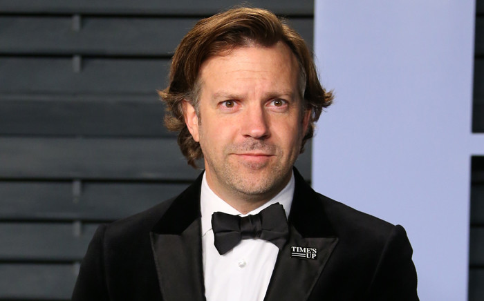 Jason Sudeikis at the 2018 Vanity Fair Oscar Party after the 90th Academy Awards in California in March 2018.  Picture: AFP.