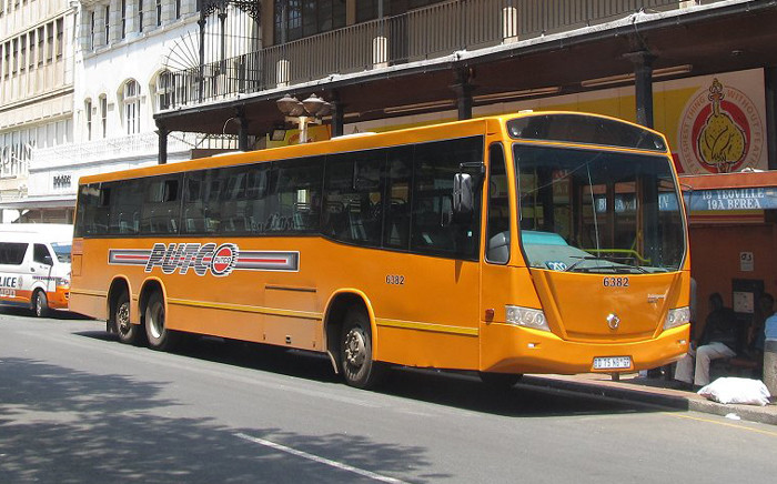 FIEL: As of yesterday, Putco stopped servicing selected routes in Tshwane, Ekhuruleni and Sedibeng. Picture: Facebook.