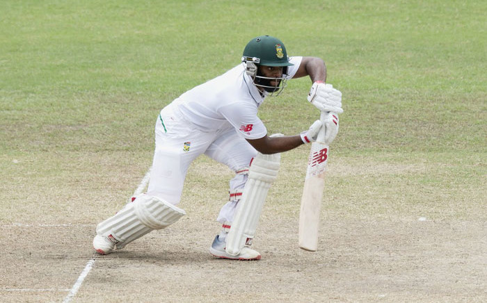 Temba Bavuma is expected to recover within seven to 10 days, and will stay with the Proteas camp.