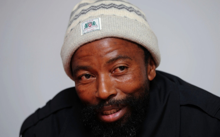 King Buyelekhaya Dalindyebo allegedly attacked his son Asenathi Dalindyebo and his wife with an axe. Picture: AFP