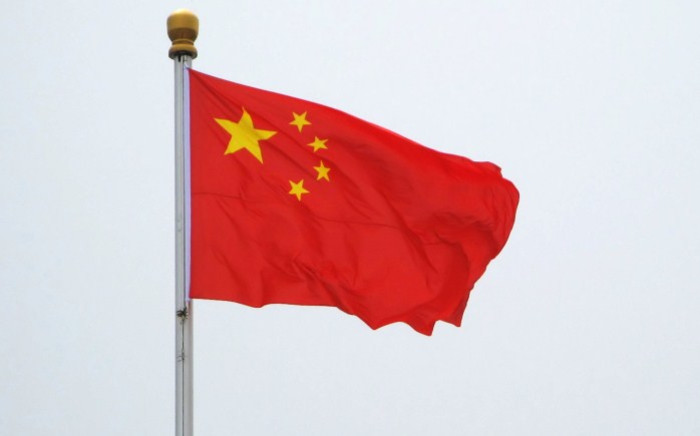 The Chinese flag. Picture: freeimages.com.
