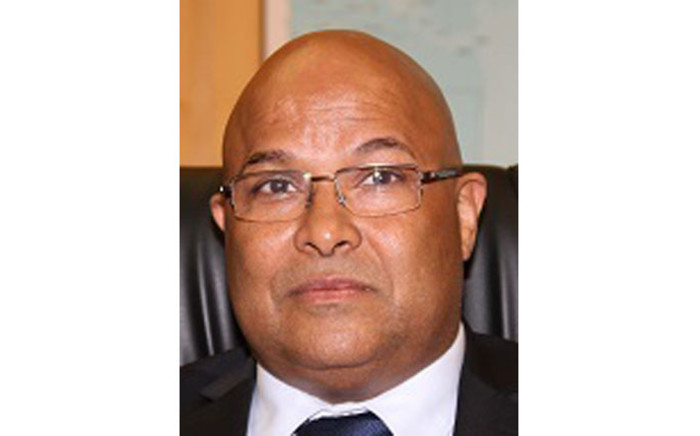 Arthur Fraser. Picture: www.ssa.gov.za