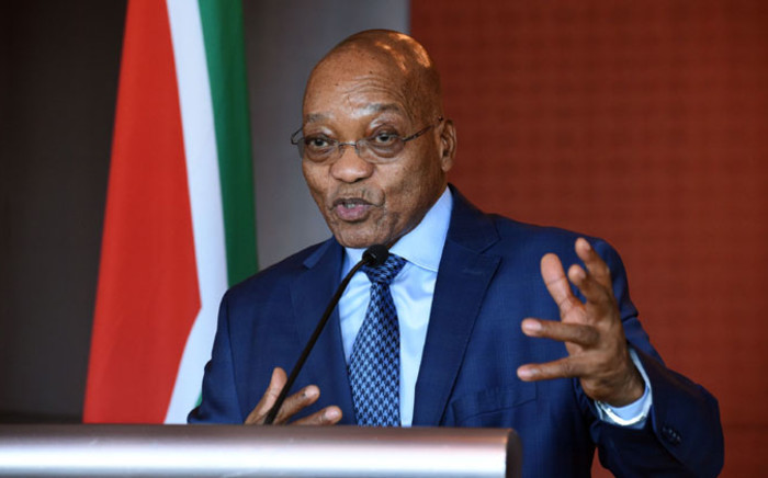 FILE: President Jacob Zuma. Picture:GCIS.