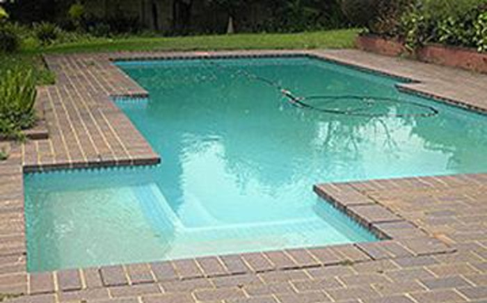 A residential swimming pool. Picture: EWN