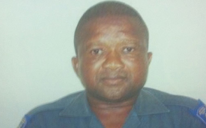 Mpumelelo Xakekile was gunned down while issuing a traffic fine in Khayelitsha. Picture: Malungelo Booi/EWN