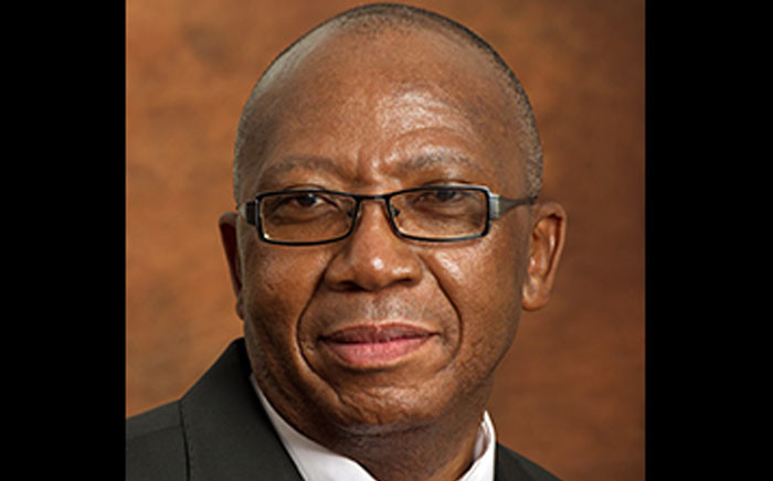 Head of the African National Congress' (ANC) military veterans league Kebby Maphatsoe. Picture: dmv.gov.za