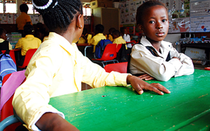 The Basic Education Department is in the process of introducing a new program into schools.