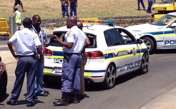FILE: Metro police say it is concerning that the number of drunken driving incidents has almost doubled over the week. Picture: @crimeairnetwork.
